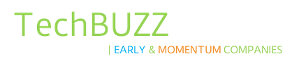 TechBUZZ Logo